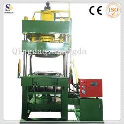 Le recyclage des produits en acier inoxydable/métal Emboutissage de flexion Presse hydraulique de la machine avec ce SGS