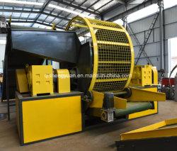Zps-900 отходов механизм для шинковки шин резиновый поддон для крошек