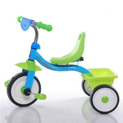 Rit op Kinderen Met drie wielen 3 van Jonge geitjes de Fiets van het Wiel met Ce- Certificaat