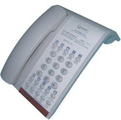 De Orbita Geproduceerde Telefoon van het Hotel voor Logeerkamer