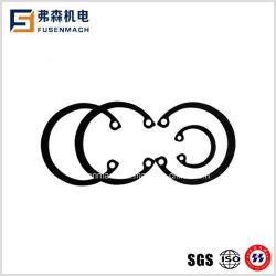 Пружинное стопорное кольцо и стопорное кольцо и стопорное кольцо (DIN471, DIN472, DIN6799)
