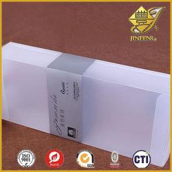 Pvc Sheet van de kleur voor Gift Box