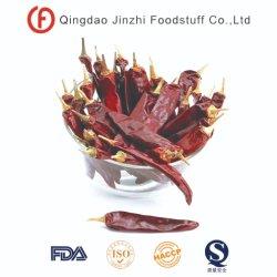 Nueva Cosecha chile rojo seco con bolsa de tejido normal