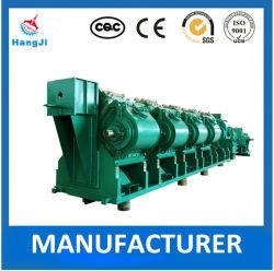 高速ワイヤー棒の圧延製造所の機械装置
