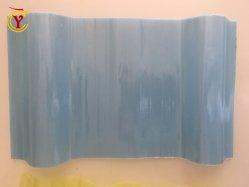 Het glasvezel Versterkte Plastic Comité van het Zonlicht van de Tegel FRP van het Dakwerk