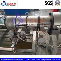 Pet/PP/PE/PA Plastic Monofilament die van de Gloeidraad van de Streng van het Koord van de Kabel Machines/Machine maken