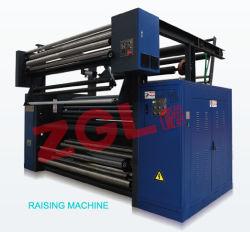 MB335k Gear Type 24roller Raising Machine