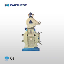 Pellet Maker Machinery For Poultry Compound Feed