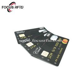 Smart Card del contatto CI di formato Cr80 FM4442/4428 della carta di credito
