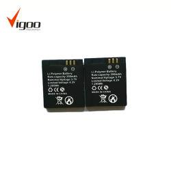 precio de fábrica OEM Reloj inteligente batería del teléfono móvil