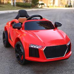 子供の電気自動車の安い卸し売り贅沢な力の車輪の乗車