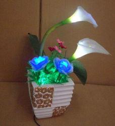 OEM Nieuwe LEIDENE van de Gift van Nice van het Ontwerp Bloemen