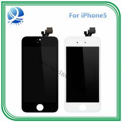 запасные части ЖК сенсорный экран для iPhone 5g5 ЖК-дисплей для мобильного телефона