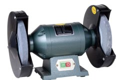 Outils d'alimentation électrique de la machine de meulage 200W touret à meuler