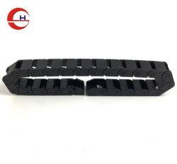 20*38プラスチックPA66ナイロンコンベヤー適用範囲が広いケーブルの抗力鎖ワイヤー
