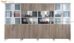 Libro de la Oficina de bambú moderno de madera al por mayor almacenamiento de archivo (HY-H60-0611)