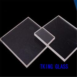 Stärken-Corning-Adler Xg Glas des Zoll-0.2mm~1.1mm