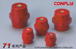 71 Serien-Niederspannungs-Isolierungen BMC, SMC
