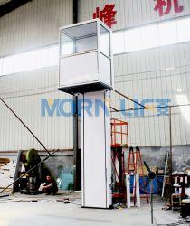 曉身体障害者のための電気ホーム油圧上昇のエレベーター