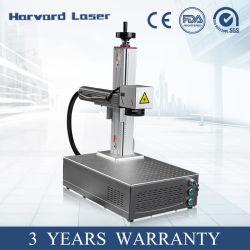 Strumentazione della marcatura del cavo del laser della fibra
