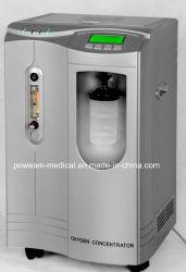 Concentrateur d'oxygène 10L pour soins médicaux et beauté (HG-10)