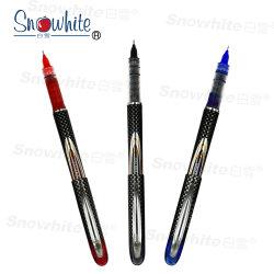 Pvh230 recargables de tinta líquida Rollerball Pen con 0,55 Punto de bola, Extra fina línea