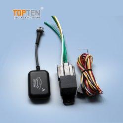 جهاز تعقب سيارة GPS صغير لنظام إنذار نظام تحديد المواقع العالمي (GPS) الخاص بدورة السيارات الآلية Mt05 -Wy