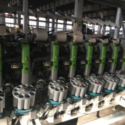 Máquina de enrolamento de alta velocidade máquinas têxteis de algodão