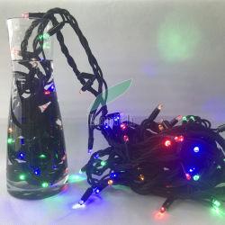 屋外のための極度の明るいIP68 LEDゴム製ケーブル