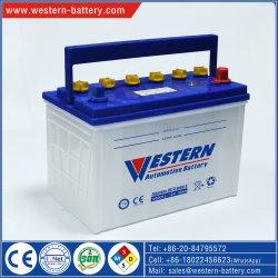 N90 12V trocknen Ladung-Zellen-Automobilbatterie-Automobil-Batterie für Auto u. hellen LKW