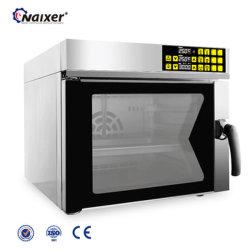 OEM Oven van de Pizza van Mooncake van de Koekjes van het Brood van Machines de Ingebouwde Elektrische