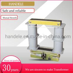 Lym-0.5 0.5Kv Indoor haute qualité Type de barre omnibus Transformateur de courant basse tension