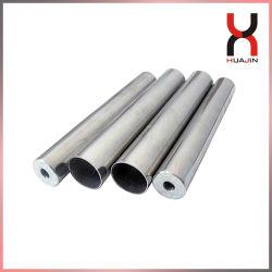Rostfreies 316 Stahlgefäß magnetischer Rod für die Nahrung industriell