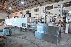 Fábrica de doces de disco rígido automático