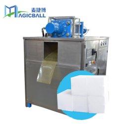 Bloc de production de glace carbonique Cube Maker producteur d'utilisation de l'industrie de la machine de réfrigération