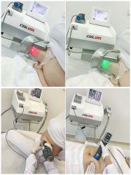 La crioterapia Cryolipolysis onda de choque de atención de salud la terapia de la disfunción eréctil aparato