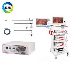 IN-P044 위장 Colono 영상 내시경 검사 시스템 의학 광전자공학 내시경 검사 시스템