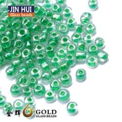 À l'intérieur Couleurs perles de verre perles de semences pour les accessoires du vêtement