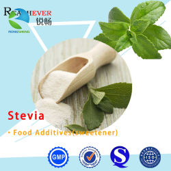 Los aditivos alimentarios Stevia azúcar con el mejor precio