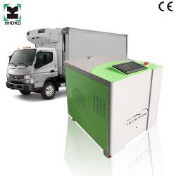 AutoToebehoren van de Machine van de Koolstof van de nieuwe Technologie Oxyhydrogen Schoonmakende