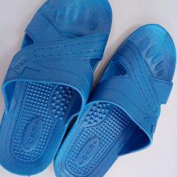 "Синий цвет PU антистатическую повязку на ""чистом"" производстве ESD опорной части юбки поршня"