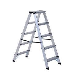 De Multifunctionele Combinatie die van het aluminium de Kleine Ladder van de Uitbreiding van de Scharnier vouwen