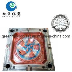 Taizhouのプラスチック注入型のホイール・カバー、ホイール・キャップ型