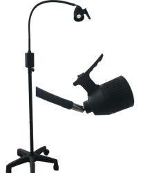 Медицинское оборудование Ks-Q3 для мобильных ПК в черный индикатор хирургические лампы