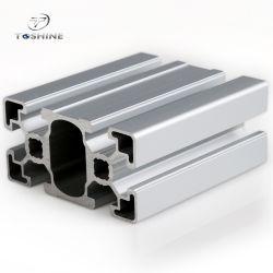 Ensemble système de profil en aluminium fait sur mesure stade / Assemblée ligne Longlife