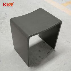 Fester Oberflächensteindusche-Prüftisch-Bad-Schemel-Tisch