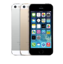 iPhone 5s 이동 전화 16GB/32GB를 위한 본래 자물쇠로 열린 개장된 셀룰라 전화 휴대 전화