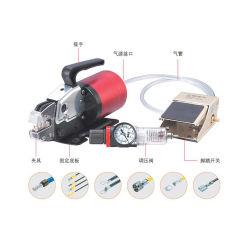 Hc-01自動空気ワイヤー圧着工具