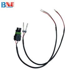 Soem-ODM kundenspezifische selbstbewegende kupferne Energien-Kabel-Draht-Verdrahtung