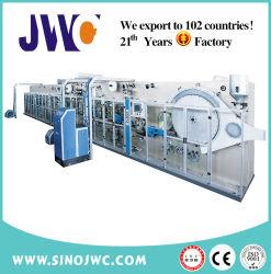 Embalagem Quick-Easy Meias Shield Máquina (JWC-KBHD-1000)